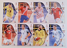 Adrenalyn XL FIFA World Cup 2018 Russia Panini Cards # 61-120