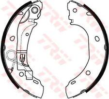 GS8472 TRW Brake Shoe Set Rear Axle