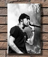 Post Malone Travis Scott Hip Hop Rapper Art New Print 27x40 24x36 Poster C-487