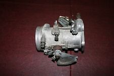 1984 Classic Saab 900 2.0L 8 Valve Turbo Used CIS Throttle Body Assembly
