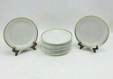 Royal Doulton England Steelite 15 pc. Plate Set