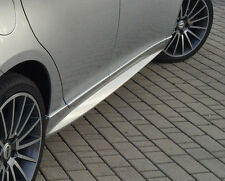 Minigonne Side Skirts in ABS per Alfa Romeo Giulietta QV Launch Edition