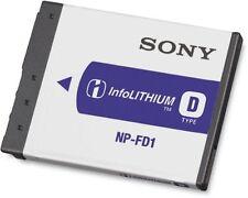 Sony NP-FD1 Battery