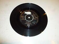 "HURRICANE SMITH - Who Was It? - 1972 UK 7"" vinyl single"