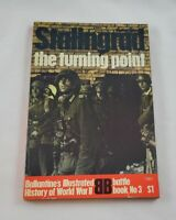 Stalingrad: The Turning Point (Ballantine  Battle Book No. 3); First Printing