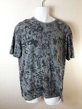 Marc Ecko Star Wars Comic Strip Print T Shirt Size Xl 2007