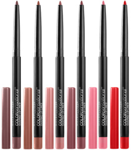Maybelline Color Sensational Shaping Lip Liner Pencil 8 Gone Greige
