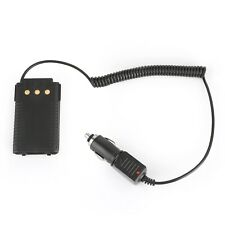 Two Way Radio Battery Eliminator Car Charger for Icom ICV80 V80E F4008 T70E VY