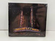 Live at Radio City Music Hall CD DVD Set by Joe Bonamassa Oct-2015 2 Discs
