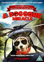 Neuf A Doggone Miracle DVD (HFR0599)