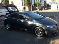2012 Honda Civic 1.8 i-VTEC SE Hatchback 5 Door Petrol