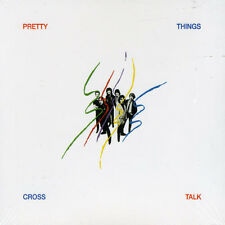 The Pretty Things - Cross Talk [New CD]