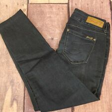 SEVEN 7 JEANS SKINNY WOMENS JEANS SIZE 10