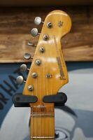 FERNANDES Electric guitar Black FST70 T/H  #c4765