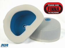 Yamaha Banshee Quad ALL Finna Foam Air Filter MDR