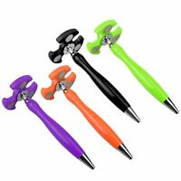 Kids Adults Fidget Spinner Pen Colourful Office Stress Relief Hand Focus Toy