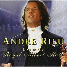 André Rieu, Johann S - Live at Royal Albert Hall [New CD]