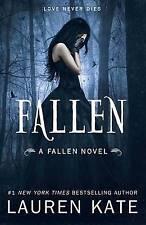 Fallen by Lauren Kate (Paperback / softback)
