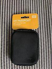 WD Western Digital My Passport Neoprene Hard Drive 2.5in Cover Case FREE POSTAGE