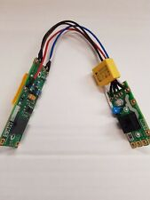 Ghd Mk5 PCB genuine switch and non switch circuit boards complete with connector