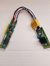 GHD Mk5 PCB Genuino Interruptor Interruptor y no las placas de circuito completo con conector