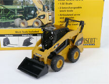 1/32 Scale 55133 Yellow Norscot CAT 272C SKID STEER LOADER Vehicles Model