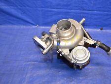 09-13 Subaru Forester XT Turbocharger Shaft Play As-Is TD04 2009-2013