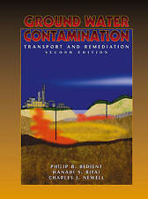 USED (GD) Ground Water Contamination: Transport and Remediation (2nd Edition)