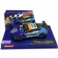 Chevrolet Corvette C7.R RWT Racing Carrera Digital 132 Scale Slot Car 20030874