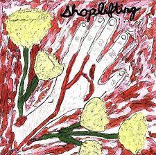 "Shoplifting ""Body Stories"" cd SEALED"
