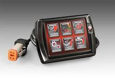 Dynojet Power Vision Flash Tuner PV-1 BLACK Harley Davidson V-Rod Models 02 03