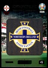 Panini euro 2020 ADRENALYN XL-Gavin Whyte Edición Reino Unido Irlanda del Norte #NIR13
