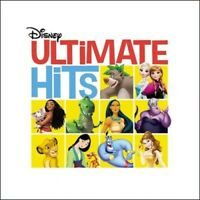 Various Artists - Disney Ultimate Hits (Various Artists) [New Vinyl]