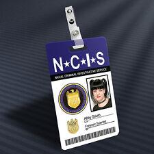 NCIS - Abby Sciuto Prop ID Badge