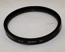 used Rolev UV Protection 58mm Filter wolrdwide