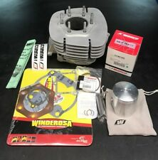 81-84 HONDA ATC 250R 250 R AIR COOLED CYLINDER WISECO PISTON KIT TOP END GASKETS