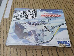 Luke Skywalker Snowspeeder Model Kit
