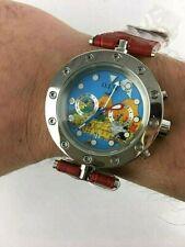 Wonderful Watch O. I.W.Officine Italiane Man Woman Chrono Quartz 42MM New, Old