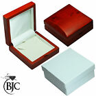 BJC Plata Esterlina 925 Natural Topacio Rosa Triple Forma De Gota Óvalo