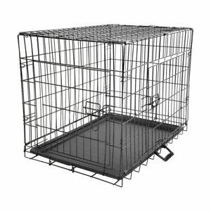 Pet Folding Crate - Medium
