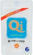 Qi Power Salt 250g Packet