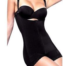 UK LADIES BEST SHAPEWEAR FOR WOMEN WAIST BODY SHAPER SLIMMING CORSET FOR WOMEN