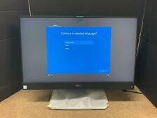 Dell OptiPlex 7460 AiO i7-9700 16GB 256GB GbE WiFiAC 23.8F W10P 736GH  ✅❤️️✅ NEW