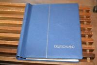 Leuchtturm-Vordruckalben Bund 1949-1980 mit schöner Sammlung (2)