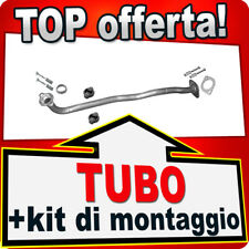 Tubo NISSAN MICRA MK II 1.0 1.3 16V 1992-2000 Marmitta Tubo intermedio AMM