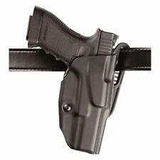Safariland 6377-477-411 Black Plain STX Right Hand Belt Holster for Sig P226