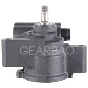 Power Steering Pump (44320-42011) For Toyota RAV4 1996-1999