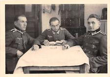 Offiziers - Stube in Krosno Polen