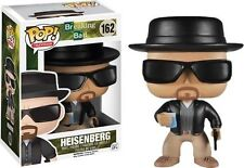 Breaking Bad Heisenberg Pop Vinyl Figure Funko 162