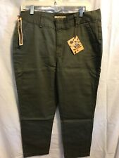 Hybrid & Company Green Pants